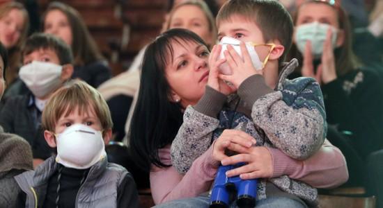 इक्वाडोर में 2016 में स्वाइन फ्लू से 74 की मौत