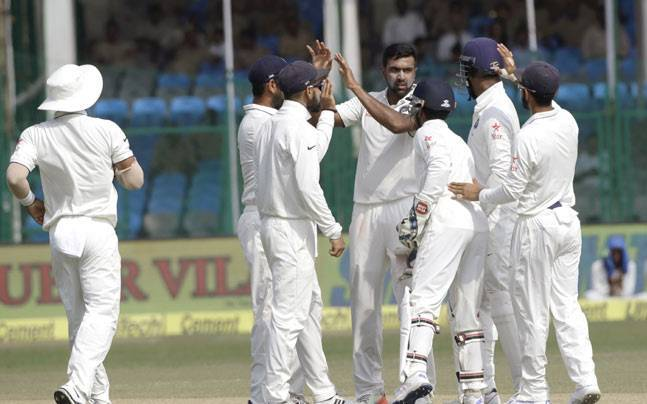 500वें टेस्ट में टीम इंडिया की शानदार जीत, पाकिस्तान को पछाड़ कर नंबर वन की राह पर टीम इंडिया