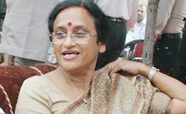 UP में कांग्रेस को झटका, अमित शाह की मौजूदगी में BJP में शामिल हुईं रीता बहुगुणा जोशी