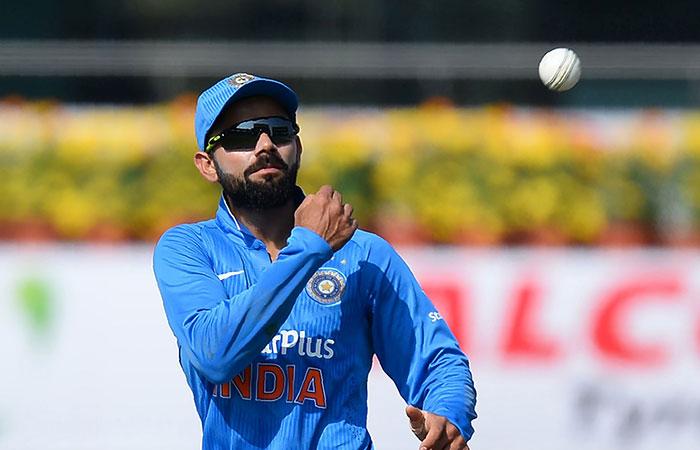 कभी सोचा नहीं था टीम इंडिया का कप्तान बनूंगा: कोहली
