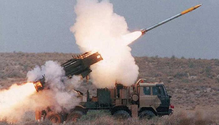 भारत ने चांदीपुर से गाइडेड रॉकेट पिनाका का सफल परीक्षण किया