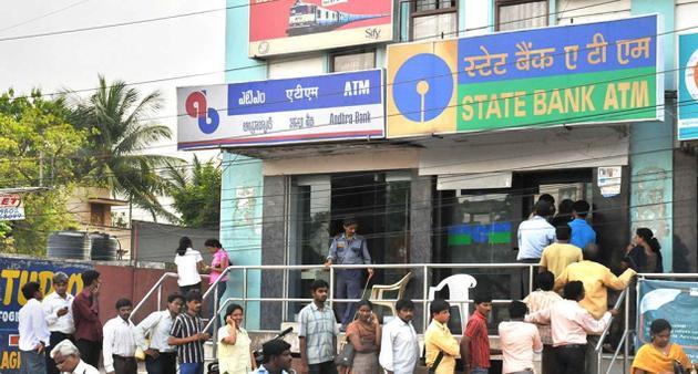 अब ATM से एक दिन में निकाल पायेंगे 10000 रुपये
