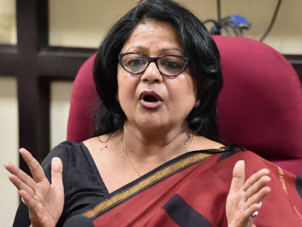 बरखा सिंह कांग्रेस से छह साल के लिए पार्टी से निष्कासित