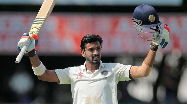 आईसीसी चैंपियंस ट्रॉफी में मेरे खेलने की संभावना काफी कम है: लोकेश राहुल
