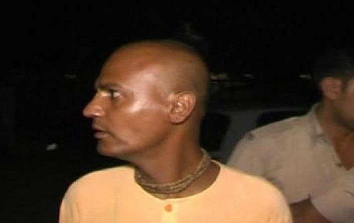 बहादुरगढ़ में नाम बदलकर रह रहा था पाकिस्तानी युवक, मिले कई फर्जी दस्तावेज