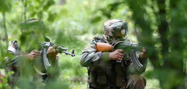 पाकिस्तान की BAT टीम ने भारतीय सेना पर किया हमला, दो पाकिस्तानी हमलावर ढेर
