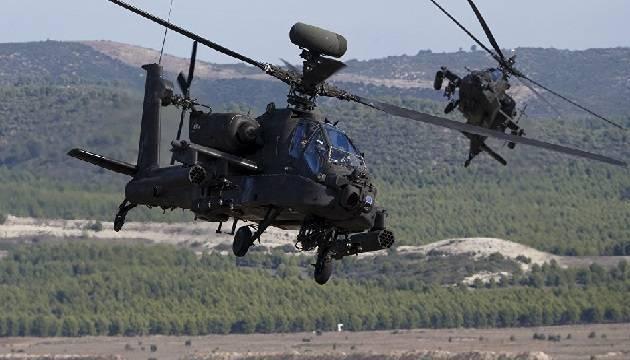 भारतीय सेना की बढ़ी मजबूती, रक्षा मंत्रालय ने 6 अमेरिकी अपाचे हेलीकॉप्टर खरीद को दी मंजूरी