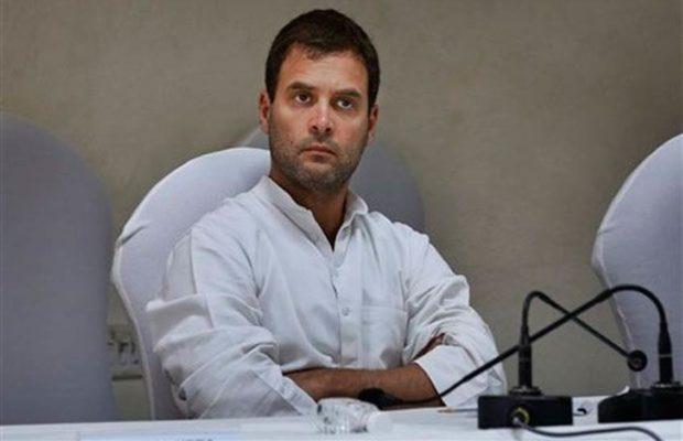 राहुल गांधी के करीबी आशीष कुलकर्णी ने छोड़ी कांग्रेस, कहा- हिंदू विरोधी पार्टी है कांग्रेस