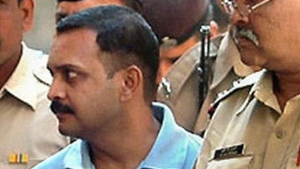 2008 मालेगांव ब्लास्ट: कर्नल पुरोहित को 9 साल बाद जमानत