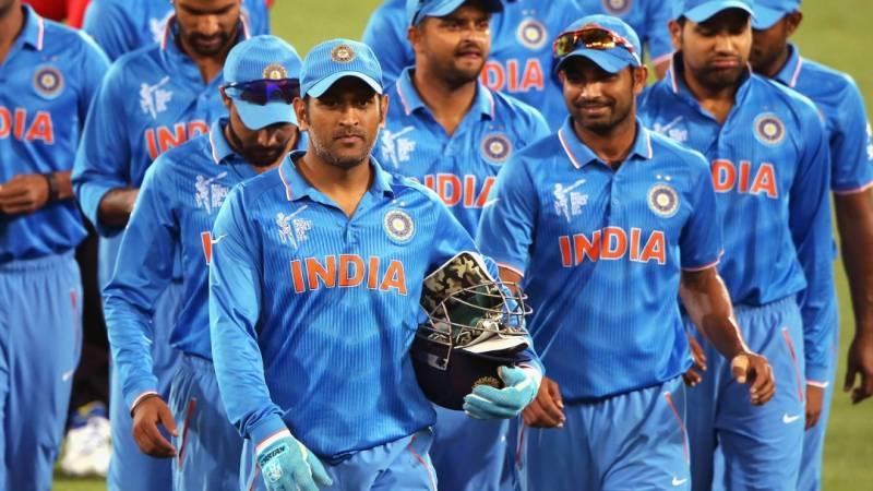 किट से खुश नहीं है टीम इंडिया, BCCI तक पहुंचा मामला