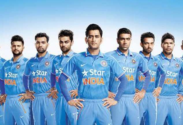 नाइकी ने श्रीलंका पहुंचाई टीम इंडिया की नई जर्सी, मिली थी शिकायत