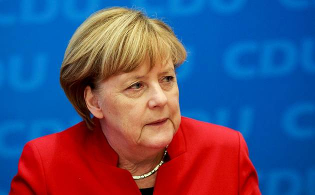 जर्मनीः चौथी बार चांसलर बनेंगी मर्केल, दक्षिणपंथी AFD की भी संसद में एंट्री