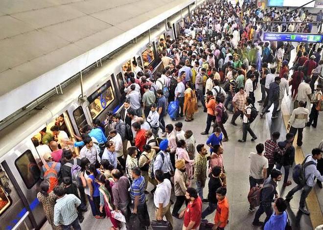 एक अक्टूबर से महंगा होगा मेट्रो का सफर, किराए में 33% का इजाफा