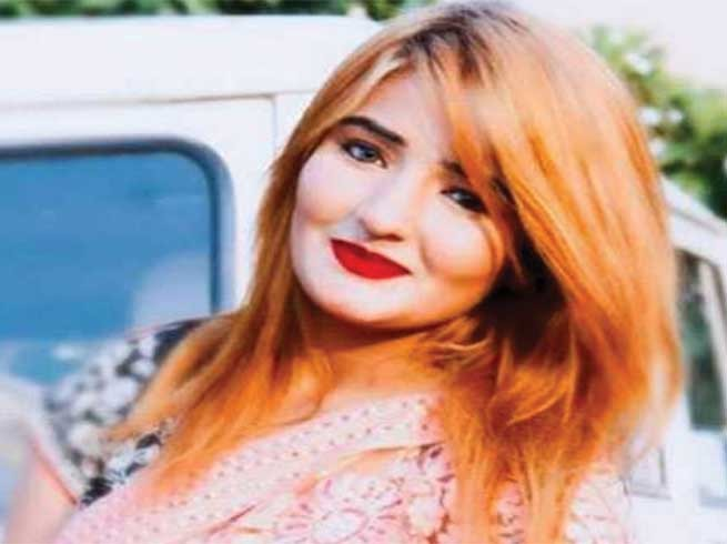 हर्षिता हत्याकांड: जीजा ने ही कराई थी सिंगर हर्षिता की हत्या