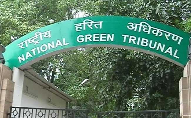 NGT ने देश के इन चार रेलवे स्टेशनों पर लगाया 1-1 लाख का जुर्माना