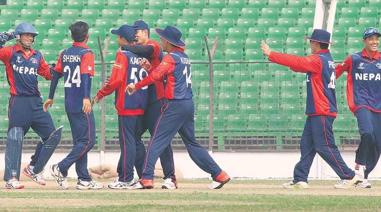 अंडर 19 एशिया कप : नेपाल ने दी भारत को 19 रनों से मात