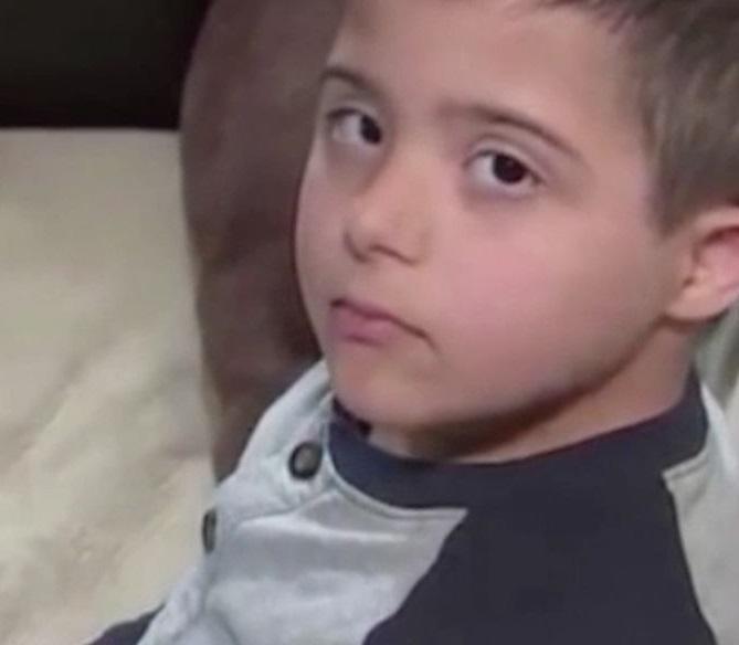 6 साल के बच्चे ने स्कूल में कहा अल्लाह, आ गई पुलिस