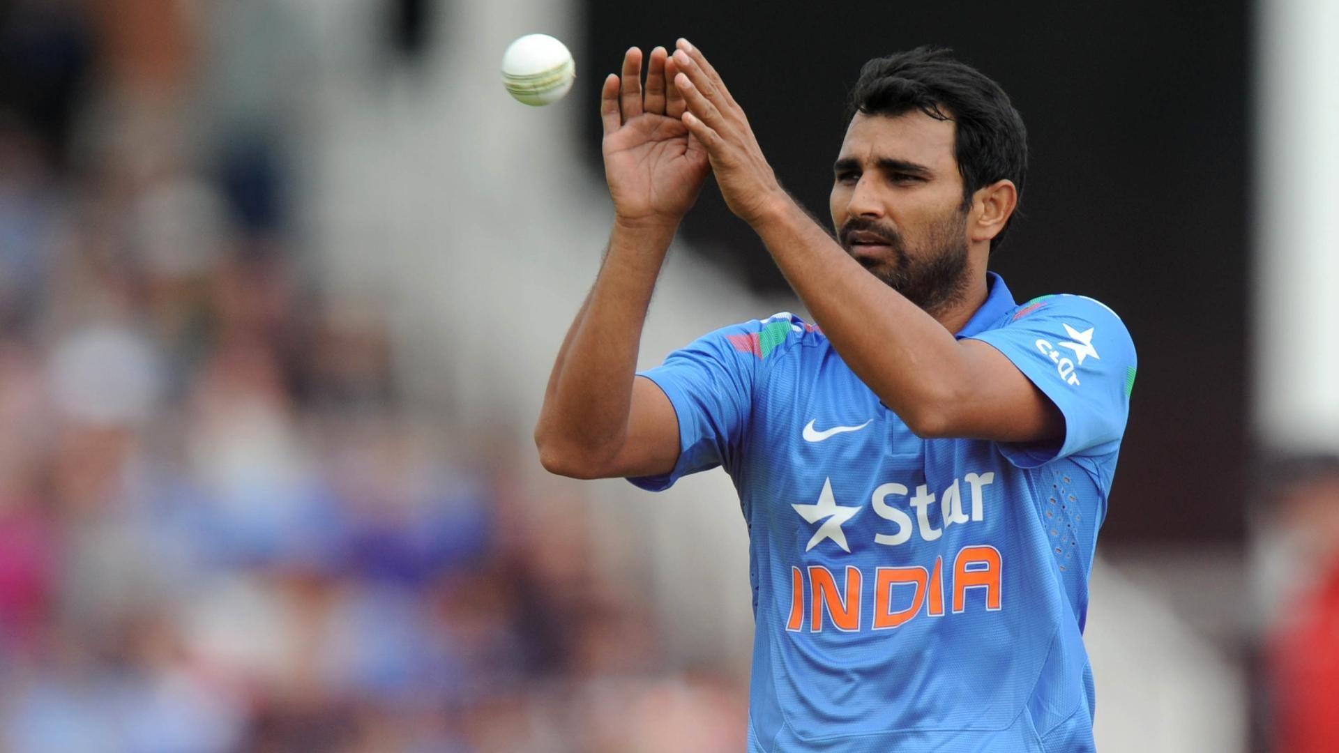 क्रिकेटर मोहम्मद शमी बोले श्रीलंकाई टीम ने प्रदूषण के मुद्दे को बढ़ा-चढ़ाकर पेश किया