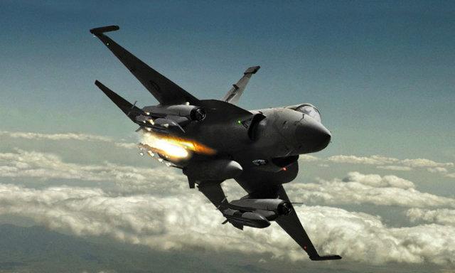 पाकिस्तानी एयरफोर्स चीफ ने दिया US ड्रोन्स को मार गिराने का आदेश