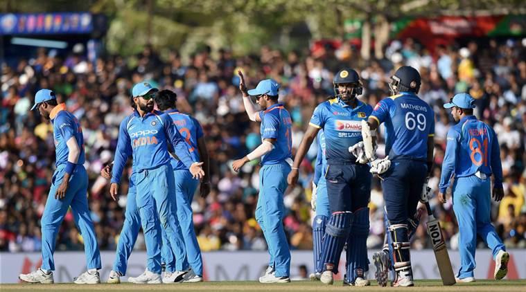 IND vs SL: भारतीय टीम के पास वनडे रैंकिंग में नंबर वन बनने का मौका