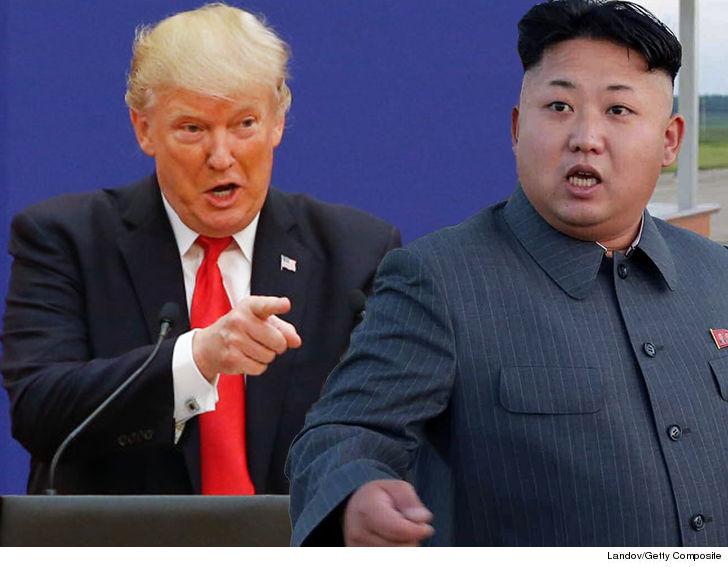 उत्तर कोरिया से बिना शर्त बातचीत को तैयार अमेरिका