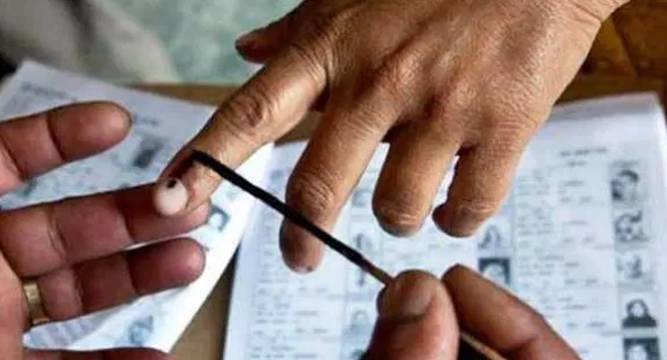 नगर पंचायत चुनाव: पंजाब में थम गया प्रचार, अब जनता की बारी