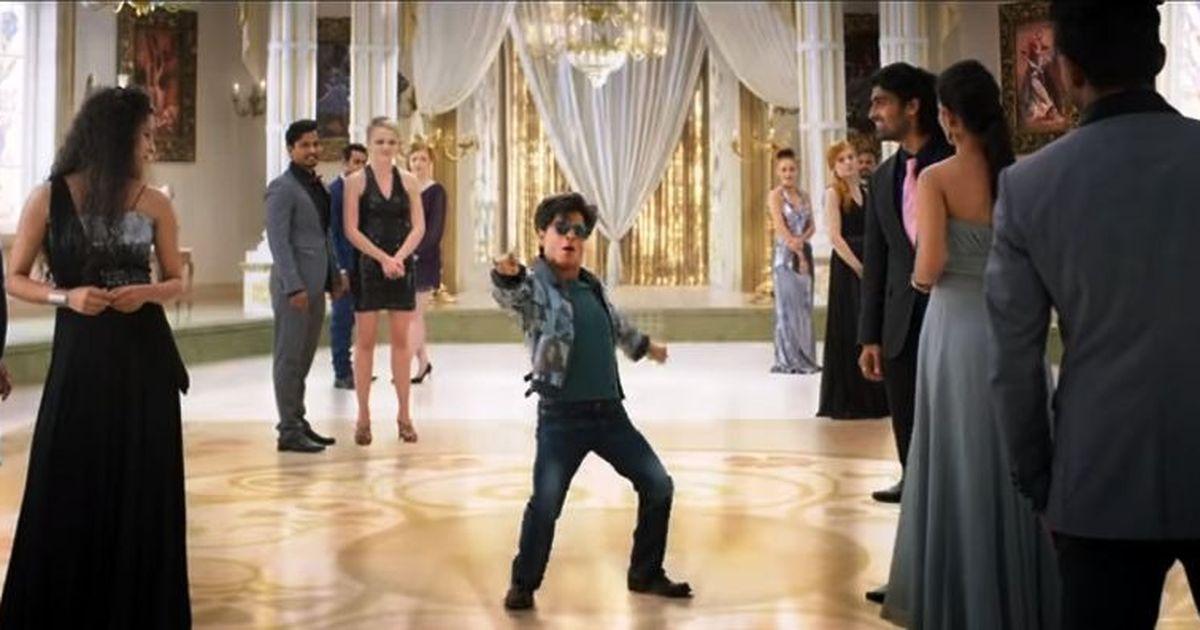 ZERO TEASER: शाहरुख खान की फिल्म का टीजर रिलीज, बौने अवतार में आएंगे नजर