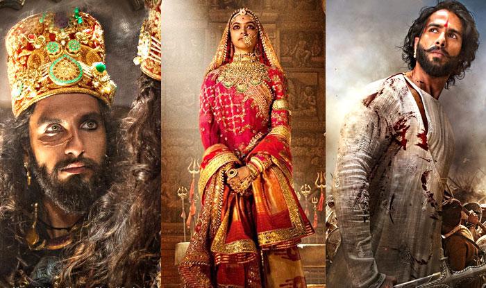 पद्मावत: 5 नहीं बल्कि पूरे 300 कट के साथ रिलीज होगी संजय लीला भंसाली की फिल्म