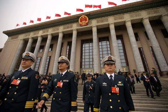 भारत के मुकाबले तीन गुना हुआ चीन का रक्षा बजट, रक्षा बजट में 8.1 फीसदी बढ़ोत्तरी