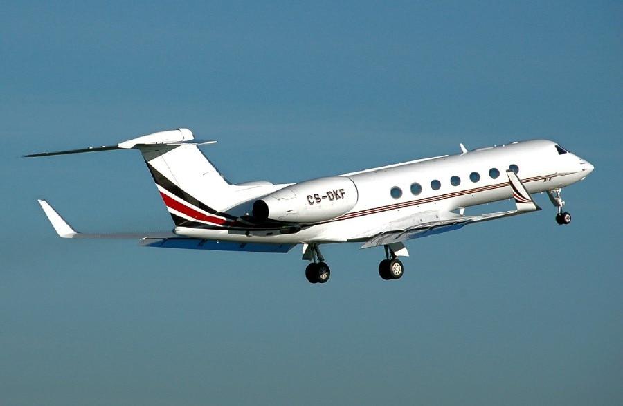 तुर्की जाने वाला प्राइवेट विमान ईरान में हुआ क्रैश, 11 यात्रियों की मौत