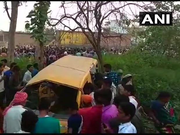 कुशीनगर हादसा: चेतावनी को अनसुना करना पड़ा भारी, 12 स्कूली बच्चों की मौत