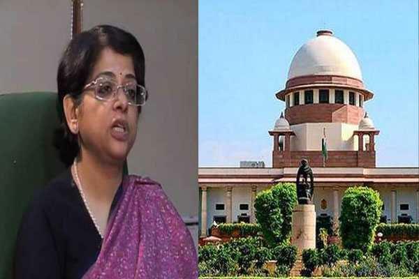 इंदु मल्होत्रा बनीं सुप्रीम कोर्ट की जज, CJI ने दिलाई शपथ