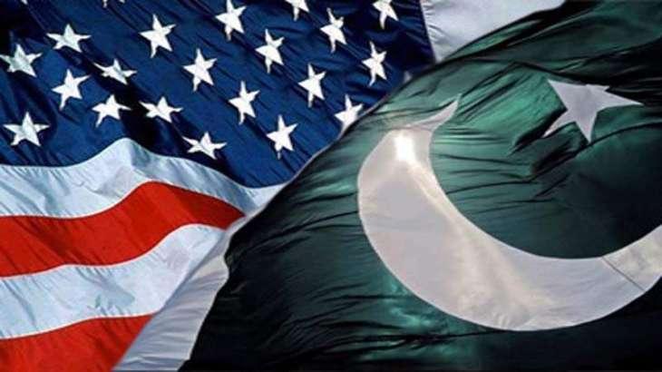 पाकिस्तान ने अमेरिका से लिया बदला, डिप्लोमेट्स पर लगाएगा प्रतिबंध