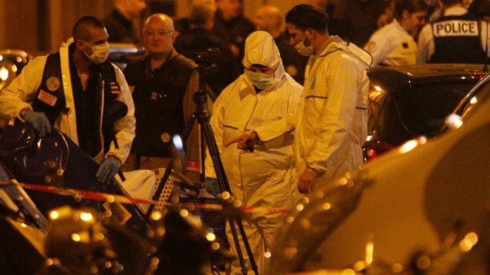 फ्रांस में राहगीरों पर चाकू से हमला, ISIS ने ली जिम्मेदारी