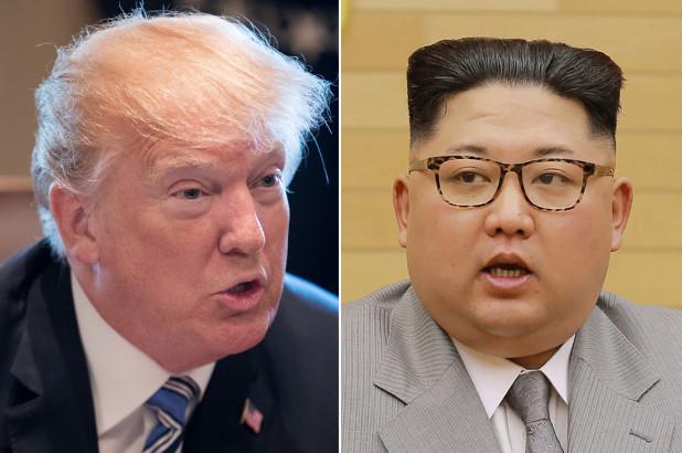 उत्तर कोरिया खत्म करेगा परमाणु परीक्षण, ट्रंप ने की तारीफ