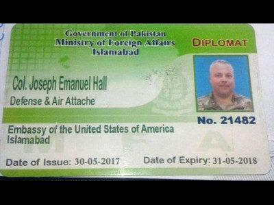पाकिस्तान ने अमेरिकी राजनयिक के देश छोड़ने पर लगाई पाबंदी, खाली विमान को वापस लौटाया