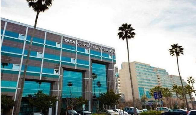 TCS ने रचा इतिहास, सात लाख करोड़ के पार पहुंची बाजार पूंजी