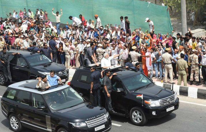 PM मोदी का दिल्ली-NCR को बड़ा तोहफा, दिल्ली-मेरठ एक्सप्रेस-वे के बाद EPE का उद्घाटन