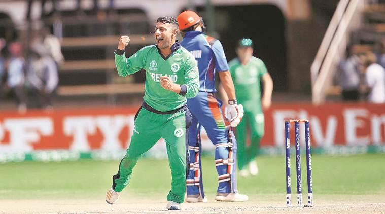 भारतीय खिलाड़ियों के साथ खेलने वाले सिमी, अब भारत के खिलाफ खेलेंगे