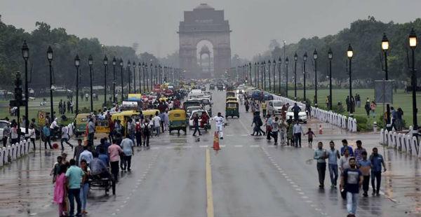 दिल्ली वालों को जल्द मिलेगी गर्मी से राहत, इस दिन दस्तक देगा मॉनसून