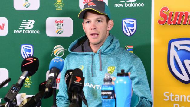 ऑस्ट्रेलियाई कप्तान पेन ने तोड़ा धोनी के फैन्स का दिल