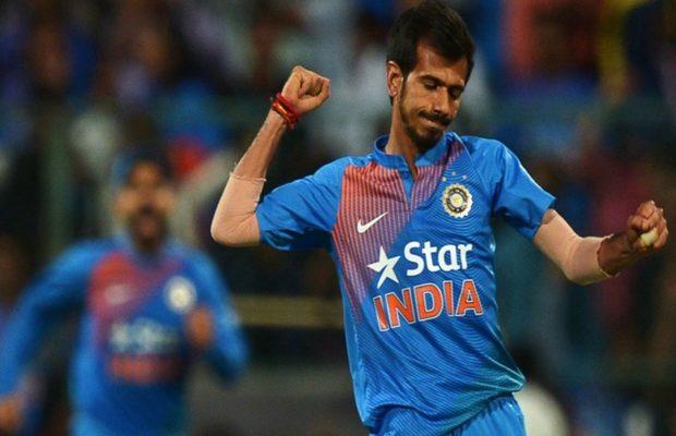 टी 20 सीरीज़ से पहले युजवेंद्र चहल ने किया अपने फैन्स का दिल खुश