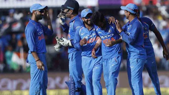 100वें टी-20 सीरीज में टीम इंडिया ने बनाए कई रिकॉर्ड्स
