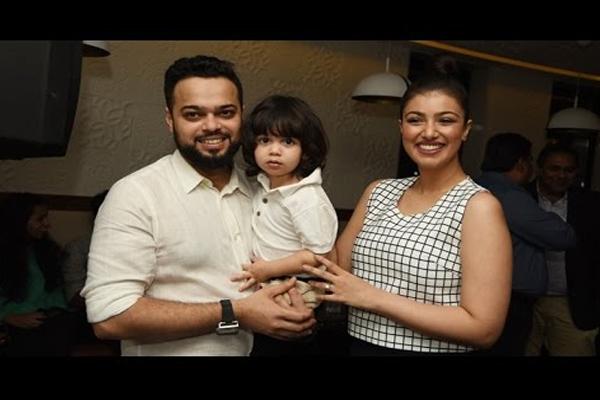 आयशा टाकिया की जान खतरे में, पति ने लगाई मुंबई पुलिस से मदद की गुहार