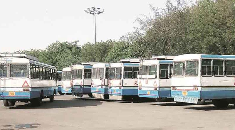 हरियाणा सरकार ने राज्य में प्राइवेट बसें चलाने पर दी मंजूरी,  रोडवेज में शामिल की जाएंगी 700 बसें