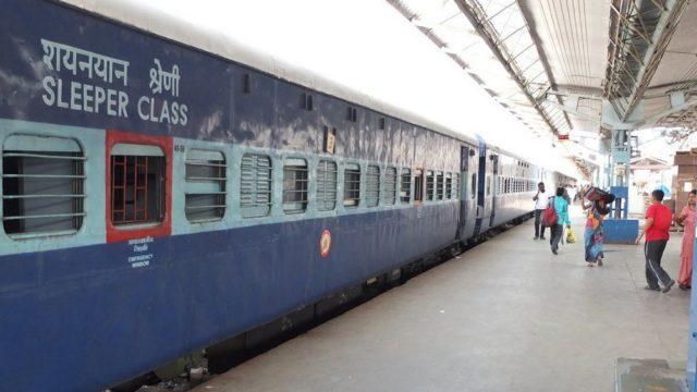 भगवान राम से जुड़े स्थलों की यात्रा कराएगी IRCTC की श्री रामायण एक्सप्रेस