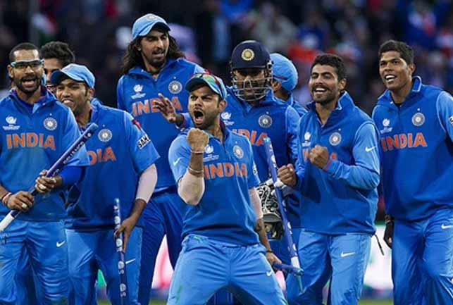 इंग्लैंड दौरे पर पहले वनडे में शानदार प्रदर्शन के साथ टीम इंडिया ने दी इंग्लैंड को मात