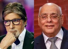 अमिताभ बच्चन के समधी राजन नंदा का निधन, बिग बी ने जताया शोक