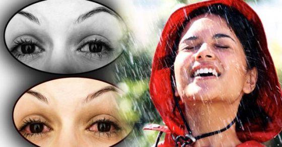 मानसून की बारिश हो सकती है हानिकारक, जानें कैसे करें आंखों की देखबाल