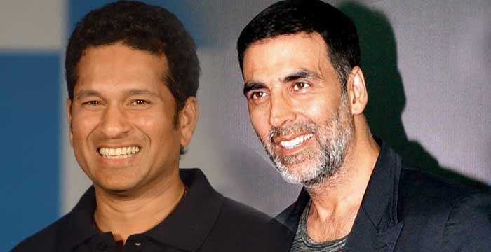 क्रिकेट सचिन तेंदुलकर ने की फिल्म 'गोल्ड' की जमकर तारीफ, कहा फिल्म देखकर मेरे रोंगटे खड़े हो गए